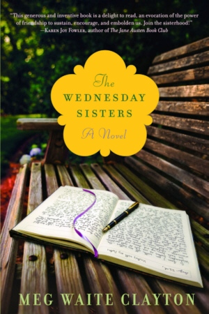 The Wednesday Sisters Rusoff Agency